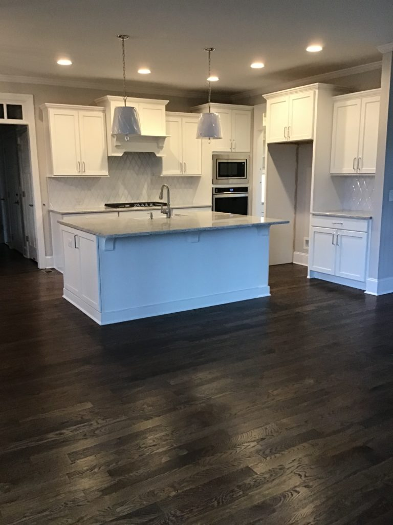 Complete Flooring Works