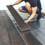 Luxury Vinyl Plank Installation in Apex, North Carolina