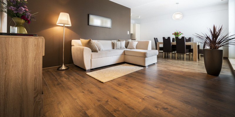 Flooring Installation Services in Raleigh, North Carolina