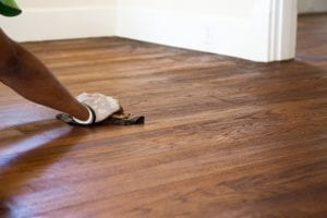 hardwood floor refinishing professional can assess the condition of the hardwood