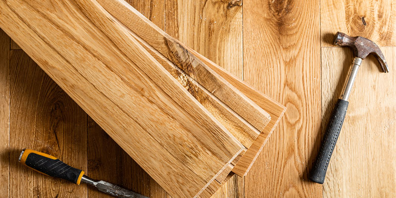 5 Questions to Ask a Potential Flooring Installer