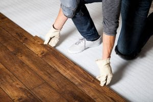 4 Things to Do Before Your Hardwood Floor Installation