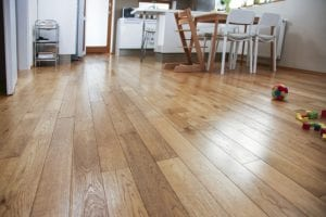 If you are considering hardwood flooring for your home